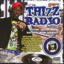 Thizz Radio Mixtape, Vol.... album cover