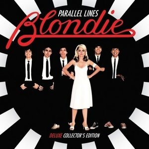 Parallel Lines (Deluxe Edition) album cover