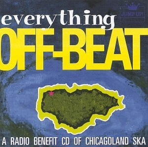 Everything Off-Beat album cover