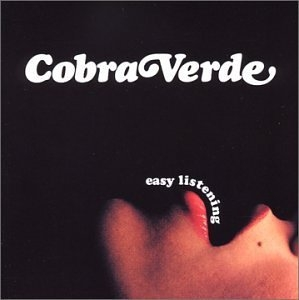 Easy Listening album cover