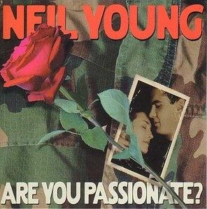 Are You Passionate? album cover