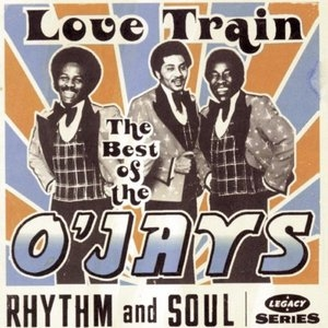 Love Train: The Best Of album cover