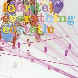Everything Ecstatic album cover