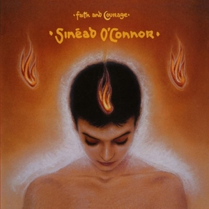 Faith And Courage album cover