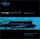 Honegger: Pacific 231~ St... album cover