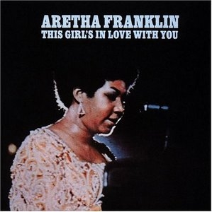 This Girl's In Love With You album cover