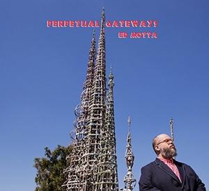 Perpetual Gateways album cover