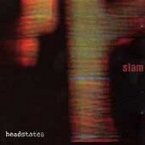 Headstates album cover