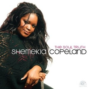 The Soul Truth album cover