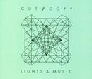 Lights & Music (Single) album cover