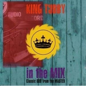 In The Mix album cover