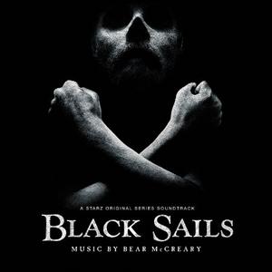 Black Sails (A Starz Original Series Soundtrack) album cover