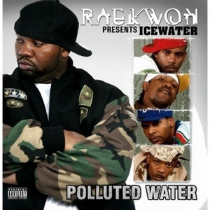 Icewater: Polluted Water album cover
