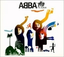 ABBA album cover