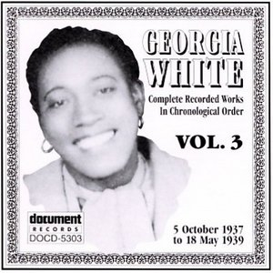 Complete Recorded Works, Vol.3 (1937-1939) album cover