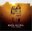 Final Straw album cover