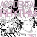 Accidental Rhythm Mix 1 album cover