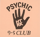 Psychic 9-5 Club album cover