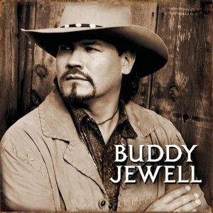 Buddy Jewell album cover