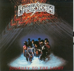 Journey To The Light album cover