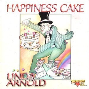 Happiness Cake album cover