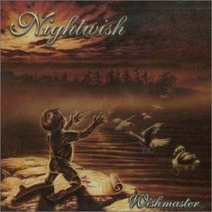 Wishmaster album cover