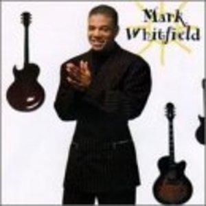 Mark Whitfield album cover