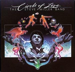Circle Of Love album cover