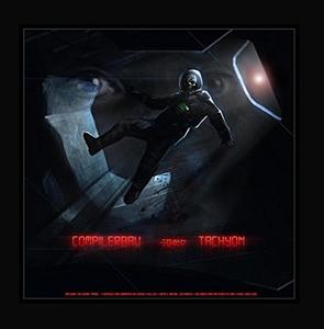 Tachyon album cover