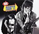 2013 Warped Tour Compilat... album cover