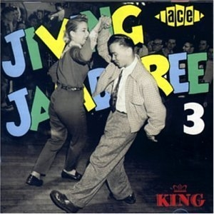 Jiving Jamboree Vol.3 album cover