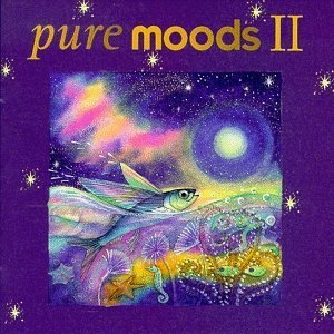 Pure Moods II album cover
