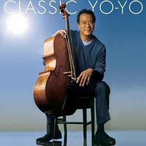 Classic Yo-Yo album cover