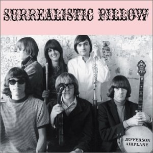 Surrealistic Pillow  (Exp) album cover