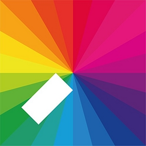 In Colour album cover