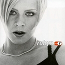 Robyn Is Here album cover