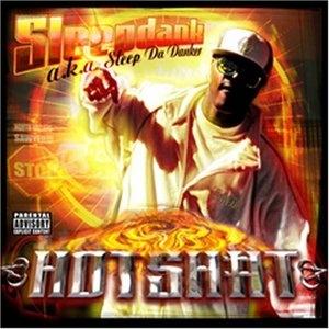 Hot Shht album cover