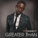 Greater Than (Live) album cover