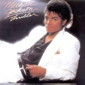 Thriller (Exp) album cover