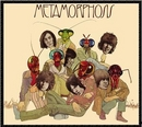 Metamorphosis album cover