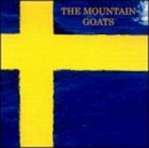 Sweden album cover