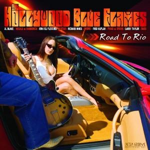 Road To Rio album cover