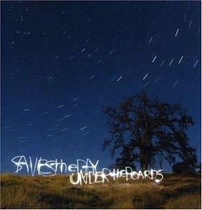 Under The Boards album cover