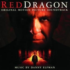 Red Dragon: Original Motion Picture Soundtrack album cover