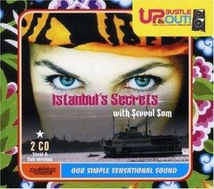 Istanbul's Secrets album cover