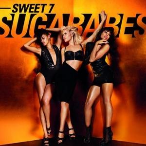 Sweet 7 album cover