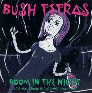 Boom In The Night album cover