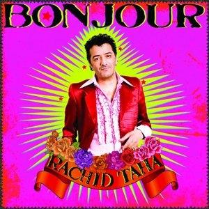 Bonjour album cover