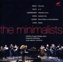 The Minimalists album cover