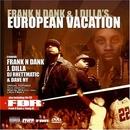 European Vacation album cover